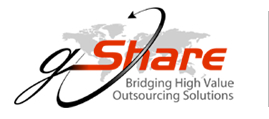 gShare high value outsourcing solutions